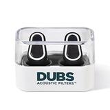 Dubs - Tapones Acústicos De Tecnología Avanzada