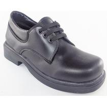 Zapato Colegial Acordonado Varios Modelos 21 Al 38. Art 3014