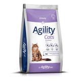 Agility Premium Gato Urinary X 10kg Envio Gratis Tp#