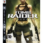 Ps3 -- Tomb Raider: Underworld