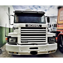 Scania T-113 320