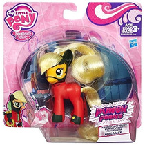 Power Ponies Mistress Mare Velous Wonder Applejack Exclusive