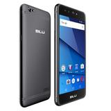 Telefono Celular Libre Blu Grand X Lte G0010ww 5'' 4g