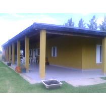 Casa De Campo Para Vacaciones Y Eventos. 4000 M2