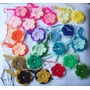 Llaveros Crochet Regalos Souvenirs Tejidos