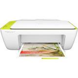 Impresora Hp 2135 Multifuncion Fotocopia Escanea Mexx