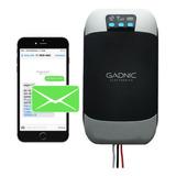 Gps Tracker Localizador Rastreador Para Moto Via Mensaje Gsm