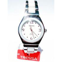 a9706deb63fd Busca reloj tressa delfi con los mejores precios del Argentina en la ...