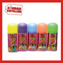 Spray Pelo Color Rey Momo 150cc Pack X 6 - Ciudad Cotillón