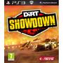 Dirt Showdown Ps3 Digital