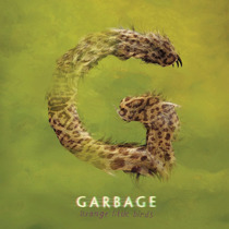 Garbage: Strange Little Birds -2 Vinilos 180 Gr Nuevos Impor