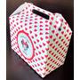 Cajita Tipo Feliz Personalizada Cumpleaños Candy Zona Norte