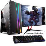 Pc Armada Gamer Amd A8 9600 X10 Video R7 8gb Ram Hdmi W10 64