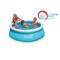 Pileta Intex Easy Set 183 X 51 Cm 886 Litros