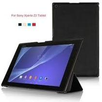 Cover Tablet Sony Xperia Z4 Negro Nueva