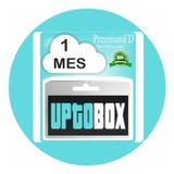 Cuentas Premium Uptobox X 30 Dias - 1 Mes Envio Instantaneo!