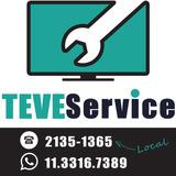 Service Tv Led Smart. Servicio Tecnico Zona Oeste, Moron.