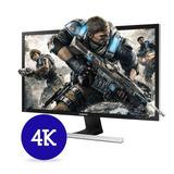 Monitor Gamer Samsung 28 4k U28e590d Respuesta Rapida E590 6