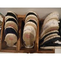 Alpargata De Yute Rueda Original 35 Al 46 Local Microcentro