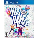 Just Dance 2019 Ps4 Juego Cd Original Fisico Sellado Full