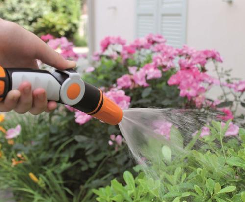Mini Enrollador Manguera Aquabag 11,5mts Gf275606 Aquaflex