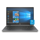 Notebook Hp Pavilion Touch X360 15-cr0003la I5 8gb 1tb W10