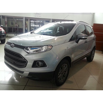 Ford Ecosport Freestyle 2013 0km 1.6l 100% Financiada (mb)