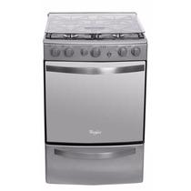 Cocina A Gas Con Grill Whirlpool - Mod. Wfx56de - Livin!