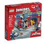 Lego 10687 Spiderman Hideout Juguetería El Pehuén