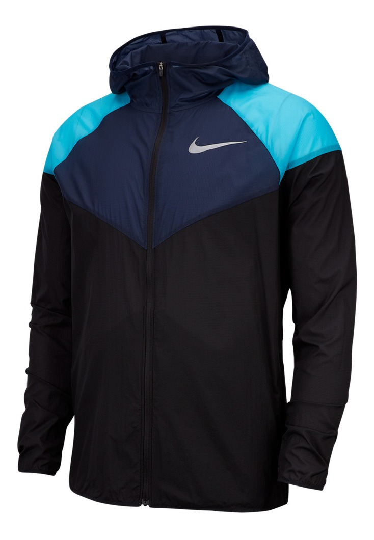 Campera Nike Windrunner 2020962-dx
