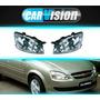 Optica / Faro Chevrolet Classic 2010 /......