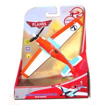 Disney Aviones - Avion Con Luz Y Sonido - 3 Modelos.