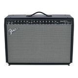 Amplificador Fender Champion 100 100w Transistor Negro Y Plata 220v