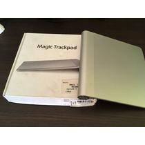 Apple Magic Trackpad Como Nuevo Con Caja