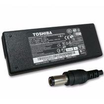 Cargador Fuente Notebook Toshiba 15v 5a -palermo-