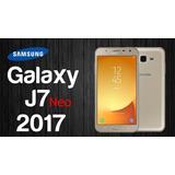 Samsung Galaxy J7 Neo 2017  16gb Cam 13mpx Octa-core