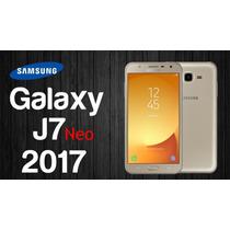 Samsung  J7 Neo 2017 16g 13mpx Octa-core 1 Año De Garantia