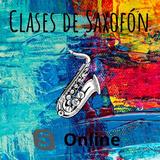 Clases De Saxofón Por Skype