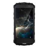 Doogee S60 Dual Sim 64 Gb Mineral Black 6 Gb Ram