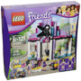 Lego Friends Peluqueria Hair Salon 41093 Palermo Z Nort