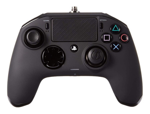 Joystick Nacon Revolution Pro Controller Black