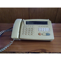 Telefono Fax Brother 275
