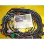 Instalacion Electrica Ford F100 250 350 Diesel 79 A 81 C/alt