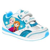 Disney Running Frozen