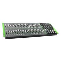 Consola Dmx Navigator 48 Luces Iluminacion Dj Controlador