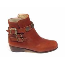 Botas Borcegos Zinderella Shoes Numeros 41 42 43 44 A