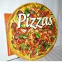 Libro El Gran Libro De Las Pizzas Ed Lexus
