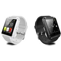 Reloj Inteligente Smartwatch U8 Android Iphone - Importador!