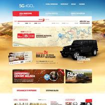 Sitio O Pagina Web Profesional