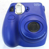 Camara Digital Fujifilm Instax Mini 7 Vs  Sin Rollo